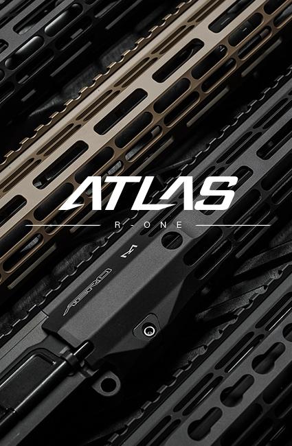 ATLAS R-ONE Handguards