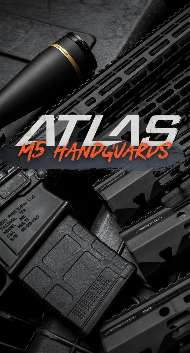 M5 308 Handguards